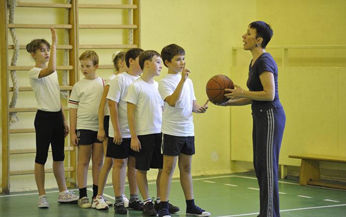 Педагогическое образование: учитель физической культуры в условиях реализации ФГОС