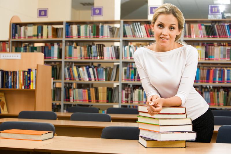Профессиональная переподготовка по программе «Библиотечное дело (педагог-библиотекарь)»
