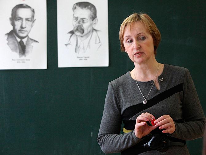 Педагогическое образование: учитель литературы в условиях реализации ФГОС