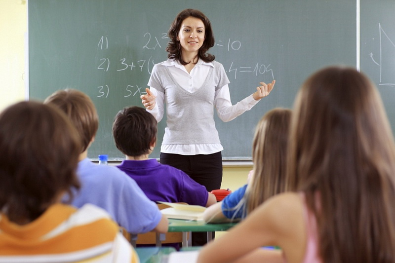 Педагогика дополнительного образования в условиях ФГТ: преподаватель хореографического искусства