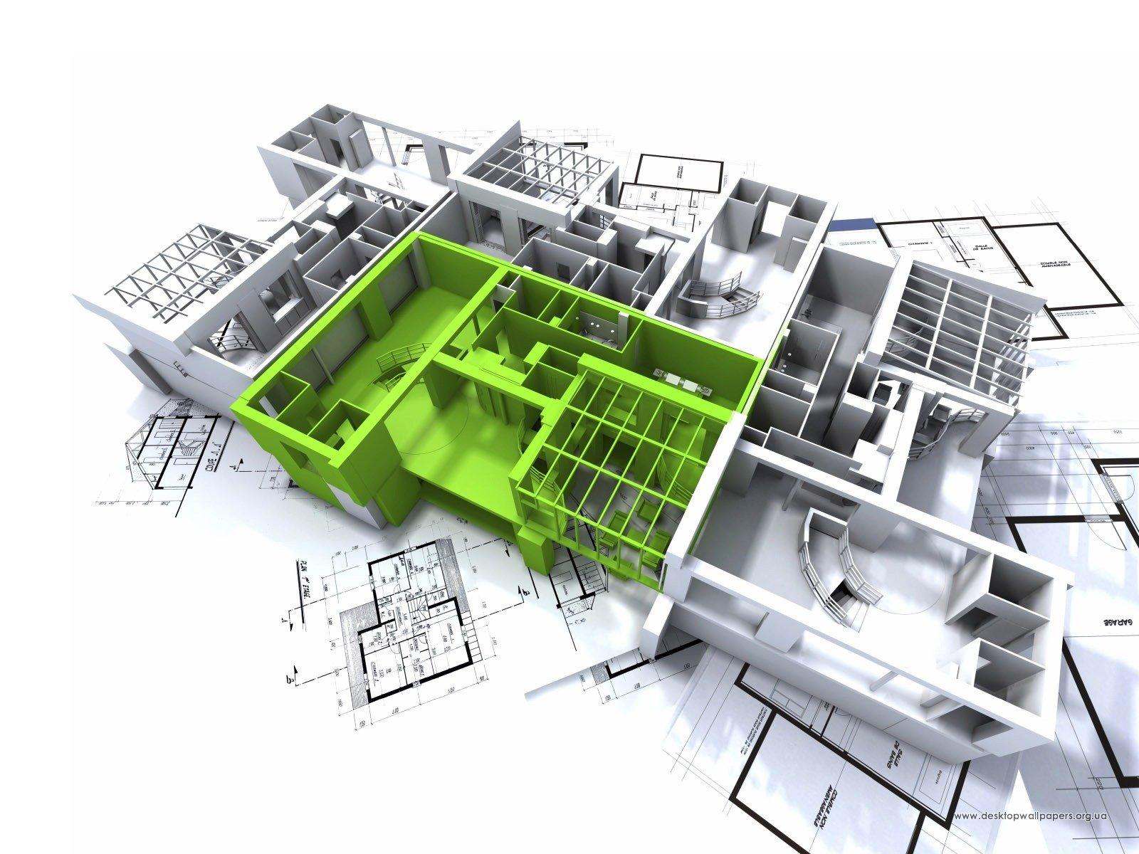 Профессиональная переподготовка по программе «Проектирование и конструирование зданий и сооружений»