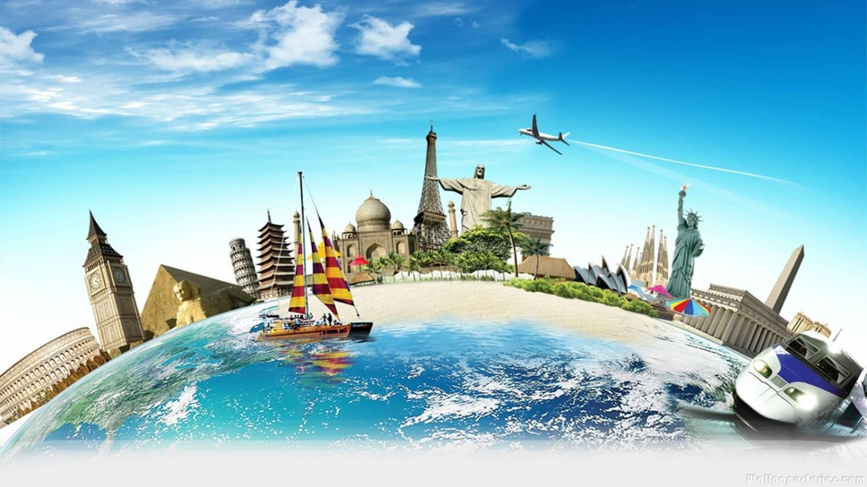 Туризм и сервис