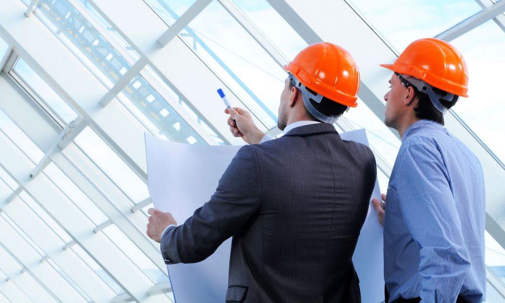 Профессиональная переподготовка по программе «Строительный контроль и надзор»