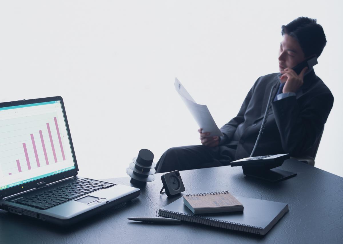Профессиональная переподготовка по программе «Финансовый директор»