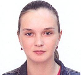 Ипполитова  Анна Александровна