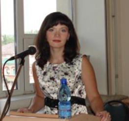 Рыбкова  Ирина Владимировна
