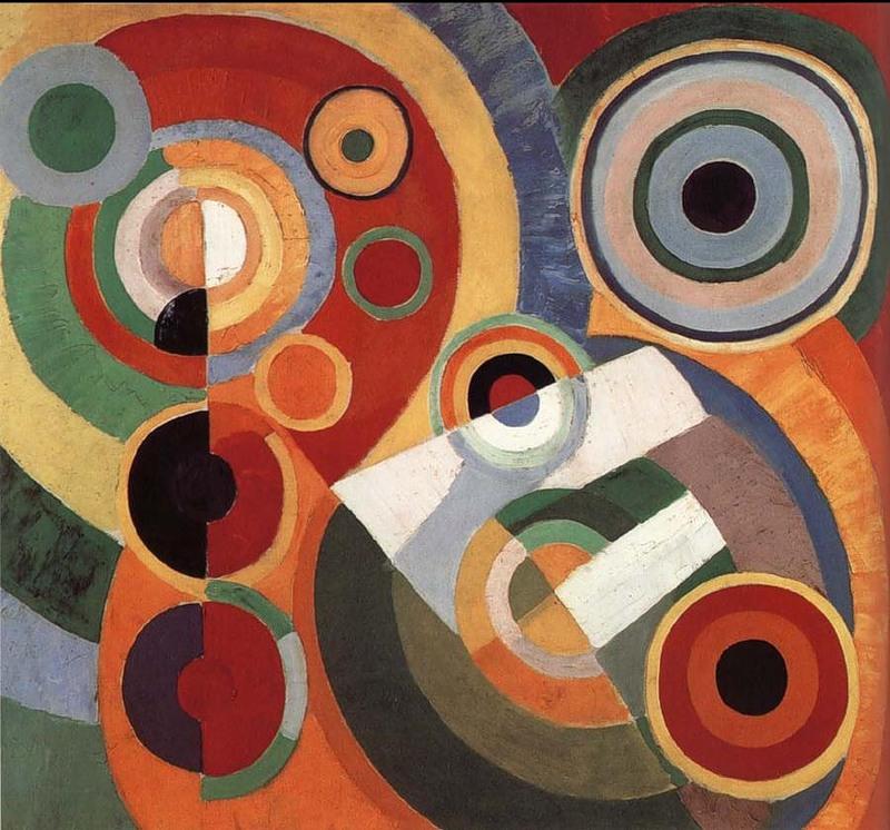 Педагог дополнительно образования в области декоративной композиции и живописи