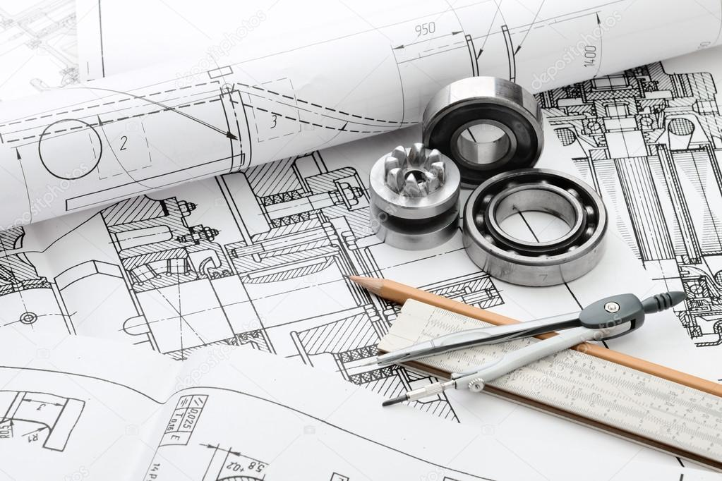 Профессиональная переподготовка по программе «Инженер-конструктор промышленного производства»