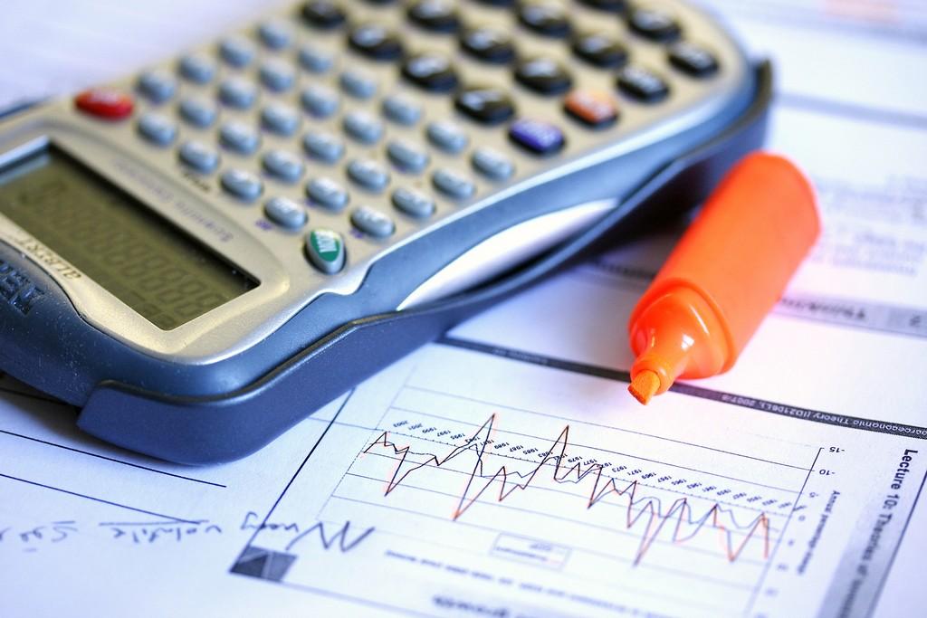 Бухгалтерский учет, анализ и финансы