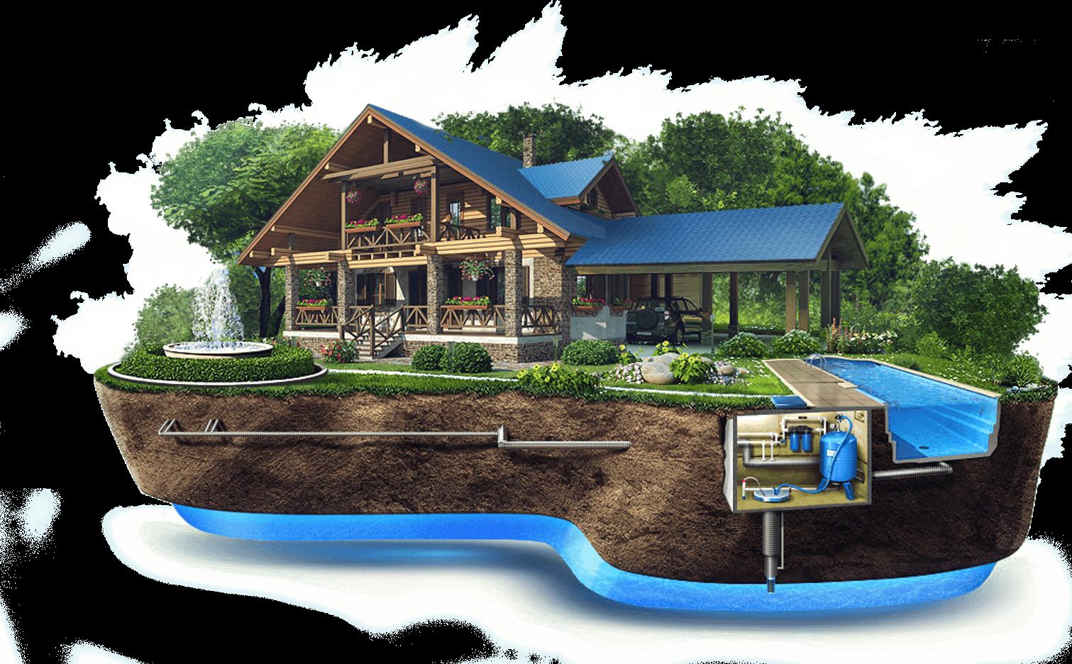 Профессиональная переподготовка по программе «Водоснабжение и водоотведение»