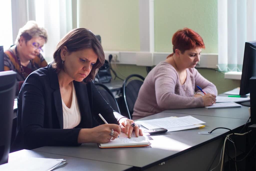 Профессиональная переподготовка по программе «Кадровое делопроизводство»