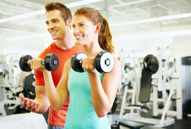 Профессиональная переподготовка по программе «Методика оказания фитнес-услуг»
