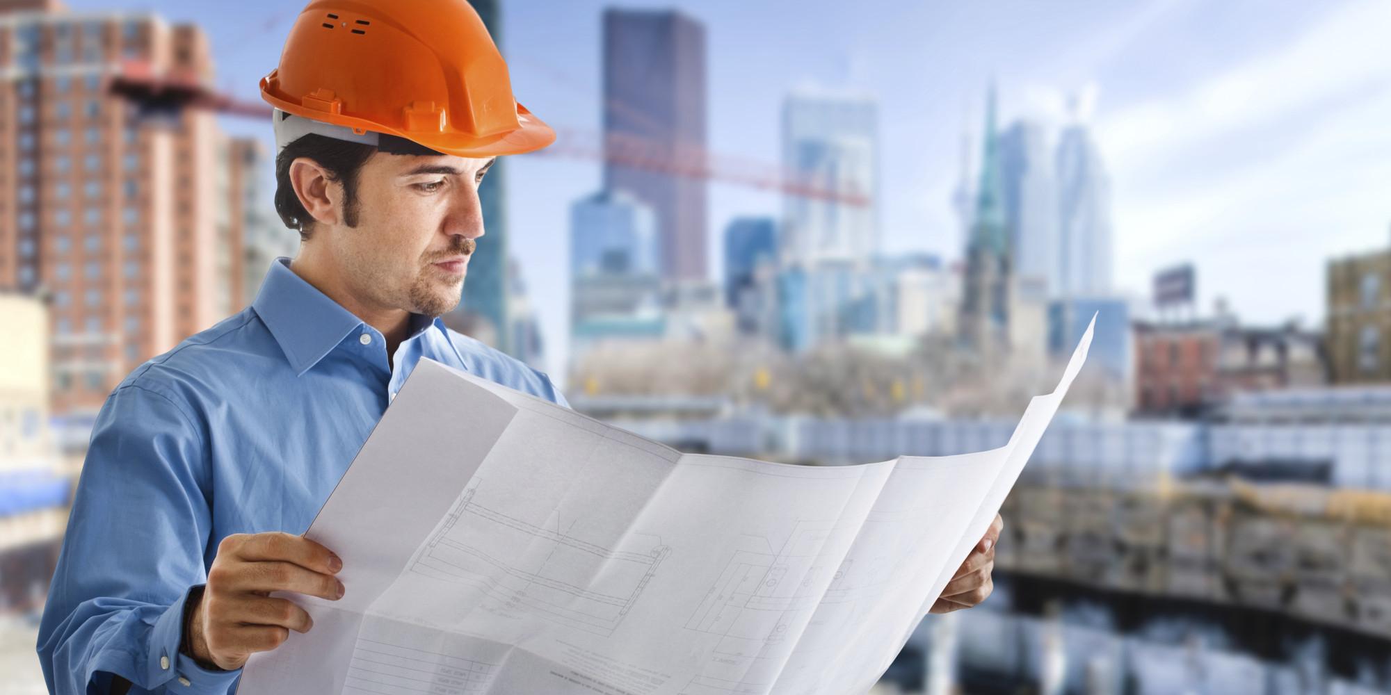Профессиональная переподготовка по программе «Руководитель строительной организации»