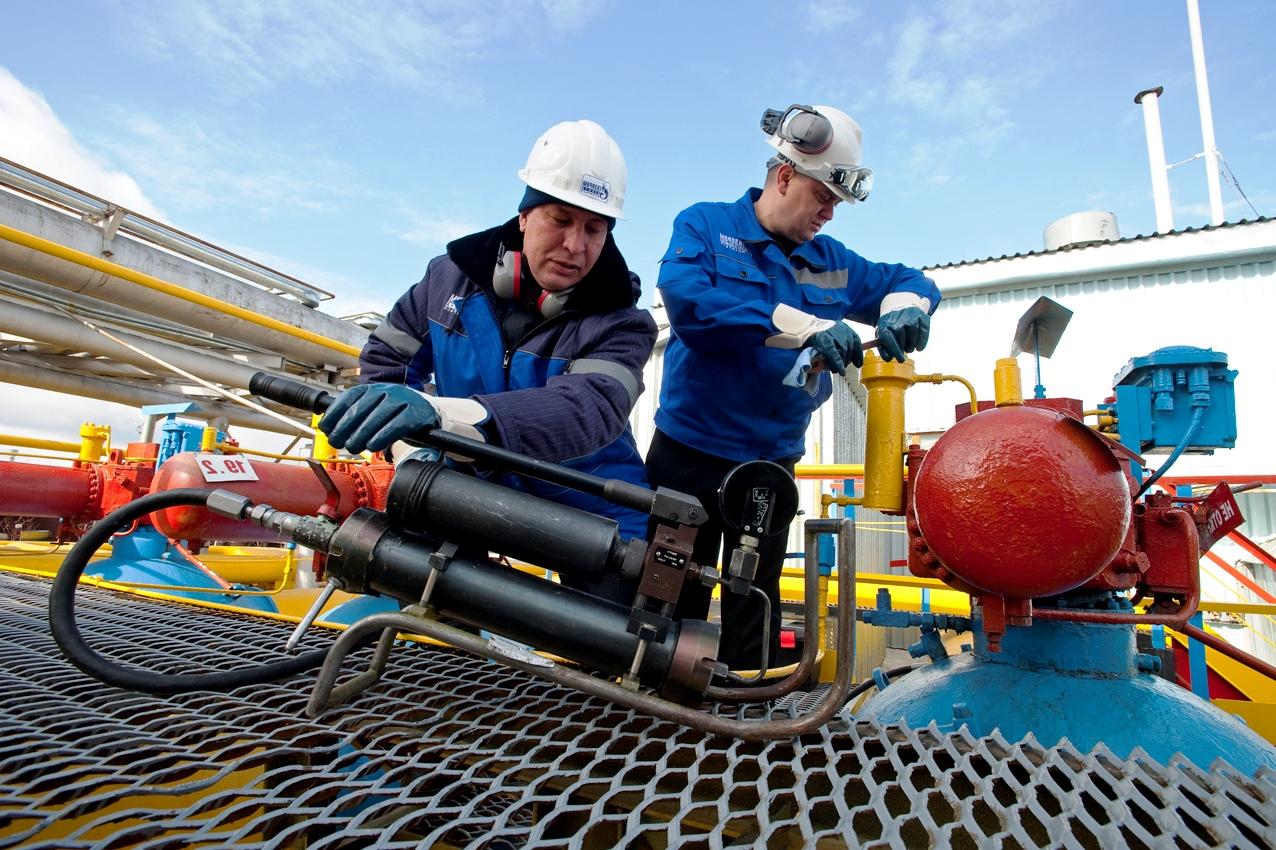 Нефтегазовое дело