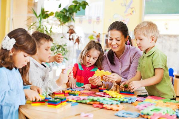 Профессиональная переподготовка по программе «Педагогика и методика дошкольного образования в рамках реализации ФГОС»
