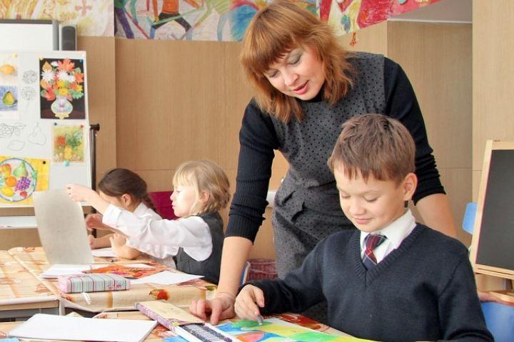 Педагогическое образование: учитель английского и немецкого языков в условиях реализации ФГОС