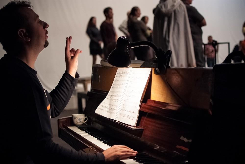 Педагогика дополнительного образования: преподаватель инструментального исполнительства. Концертмейстер