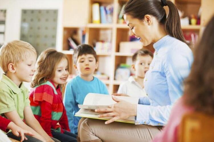 Организация дополнительного образования для детей в ДОУ