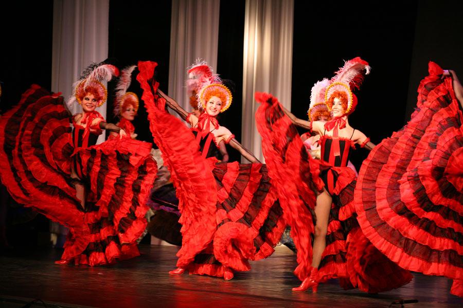 Педагог дополнительного образования в области хореографического искусства. Народный танец