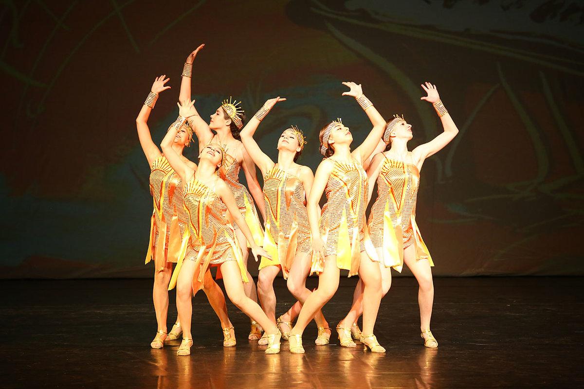 Педагог дополнительного образования в области хореографического искусства