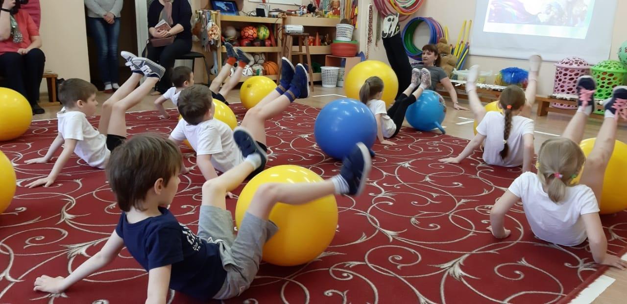 Профессиональная деятельность инструктора по физической культуре в дошкольной образовательной организации