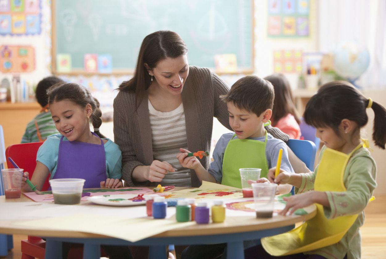 Организация образовательного процесса для обучения инвалидов и лиц с ОВЗ в организациях дополнительного образования