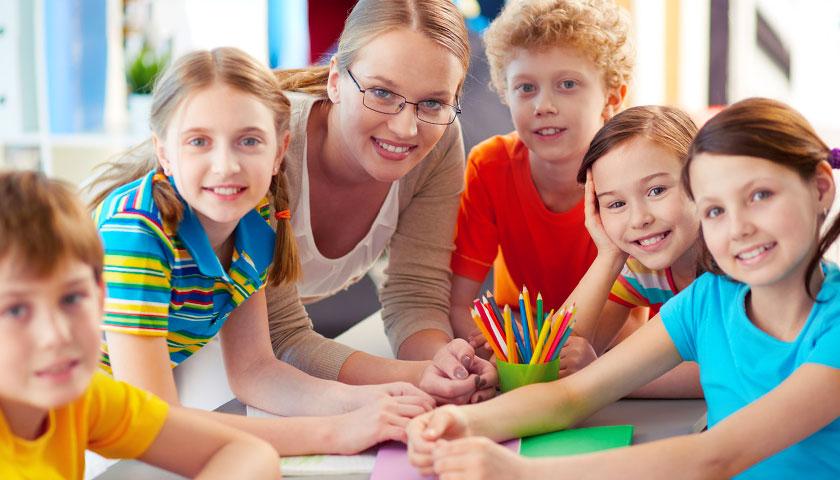 Педагог-воспитатель группы продлённого дня в условиях реализации ФГОС