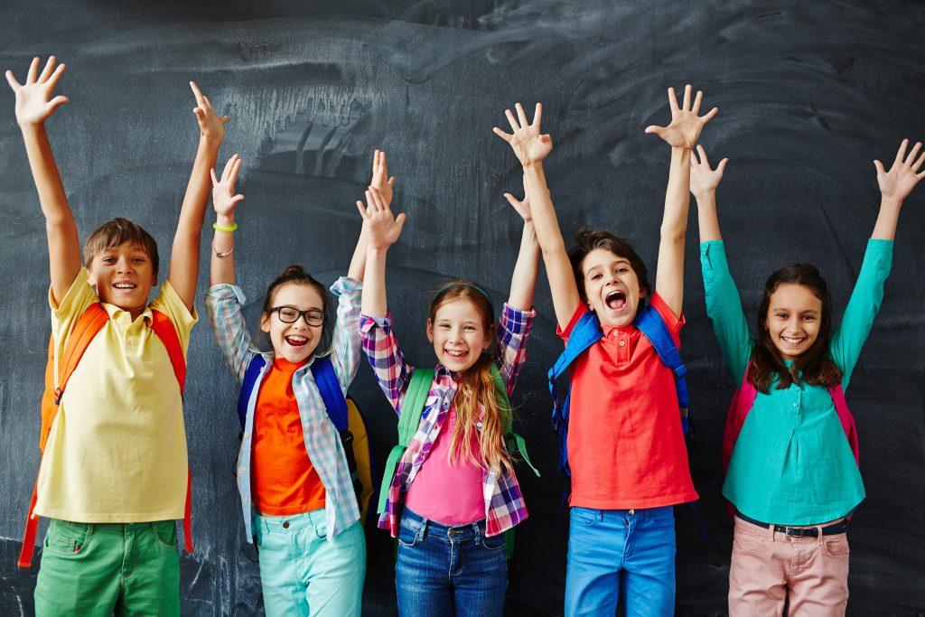 Организация воспитательного процесса в коррекционной школе-интернате с учетом требований ФГОС