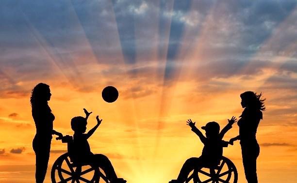Организация занятий адаптивной физической культурой с детьми дошкольного возраста с ограниченными возможностями здоровья